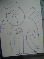 meus moldes 037 (Patchwork Sonia Ascari) Tags: artesanato patch bolsa desenho trabalho anjo molde terapia risco patchcolagem patchworkmolde