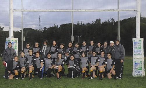 Catalunya 24 – França Militar 0 por Rugby Català.