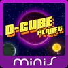 minis - D-Cube Planet - thumb