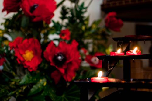 312/365 Remembrance