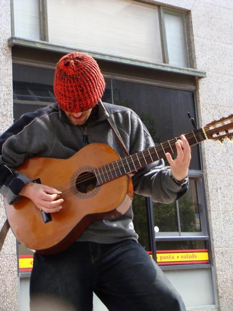 Chris the Guitar Guy
