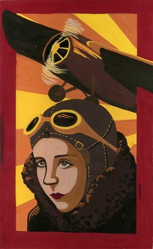 Art Deco 1930's