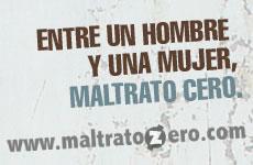 Campaña contra Violencia Genero 2009