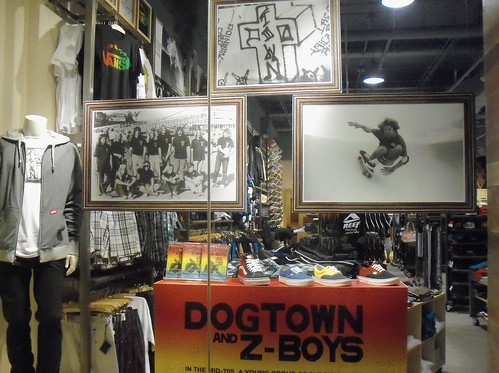 Dogtown and Z-Boys vintage