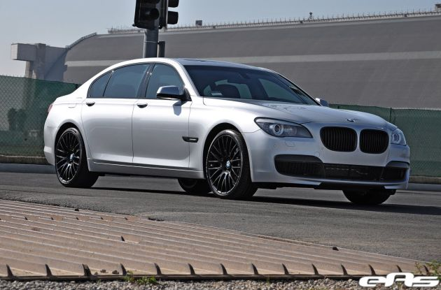 BMW 7 serie M sport by EAS