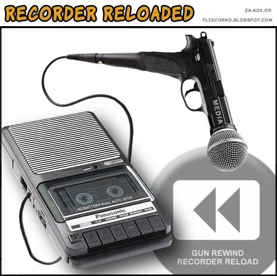 Recorder reloaded