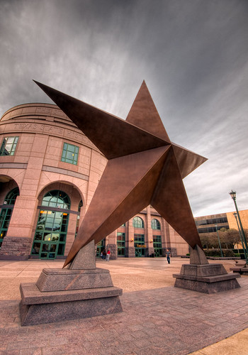 Lone Star State by Defninitive HDR