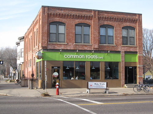Common Roots Cafe