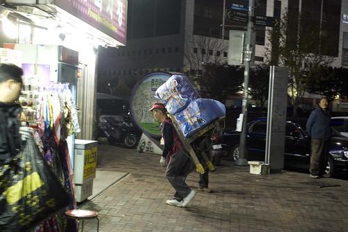 韓國之旅 東大門 Day1