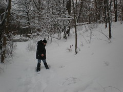 MLW.ENJOY (mlw.enjoy) Tags: new winter england snow ma fun michael shoes walk enjoy pancake puffs snowshoes attleboro seales mlwenjoy wherely