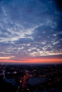 Sunrise Winnipeg