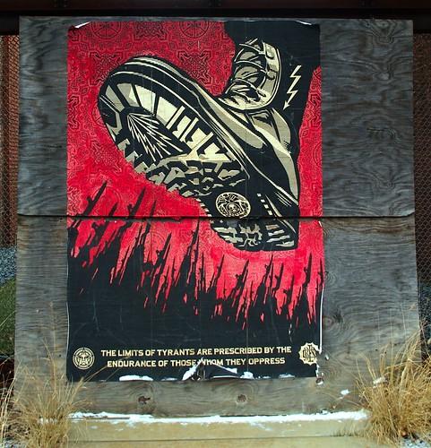 Tyrant Boot (Pittsburgh, PA)