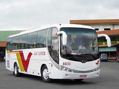 JAC Liner (Chkz) Tags: world bus long liner jac chinabus woolong 8830 yuchai wuzhoulong fdg6110 yc6j23020 chokz2go