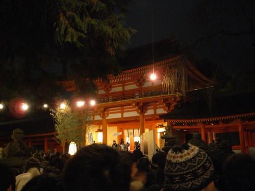 春日大社-初詣-03