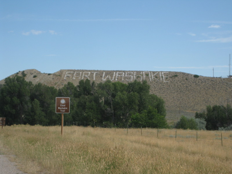 Fort Washakie