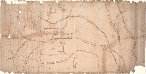3 Daniel Map of UNC