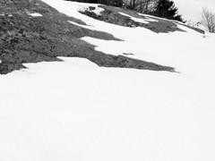 beyond (dmixo6) Tags: winter snow ontario canada ice nature water january cottagecountry muskoka 2010 dugg dmixo6