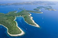 Croazia - Isola di Hvar - Paesaggio e Natura