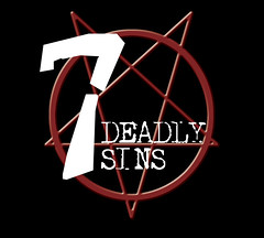 7 Deadly Sins (LZ Creations) Tags: dante illustrations renaissance deadlysins sevendeadlysins dantealighieri dantesinferno 7deadlysins thedivinecomedy cardinalsins capitalvices loganzawacki dantespurgatorio lzcreations