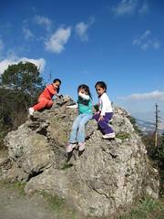 IMG_0411 (SANDRIUX) Tags: mountain mexico los leon domingo monterrey domingos nuevo chipinque montaa