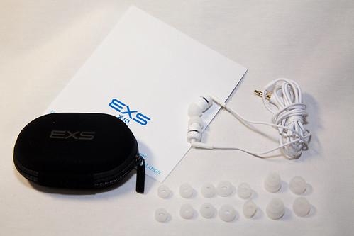 EXS X10