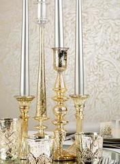 Antique-silver-table-setting-centrepiece