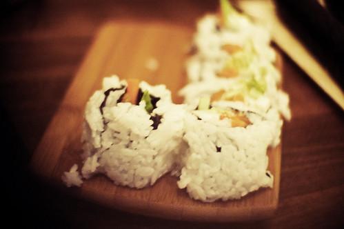 sushi times
