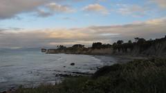 Cape Foulwind Sky