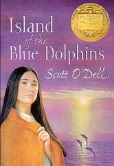 4376434639 c4ee154c7f m Top 100 Childrens Novels #45: Island of the Blue Dolphins by Scott ODell