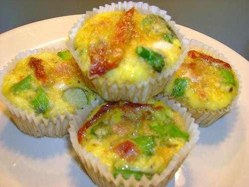 Egg muffins!