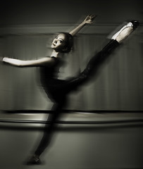 trixie5 (jc_inocian) Tags: ballet nikon dancer womanportrait d700