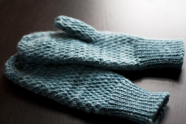 mitts for kaitlyn