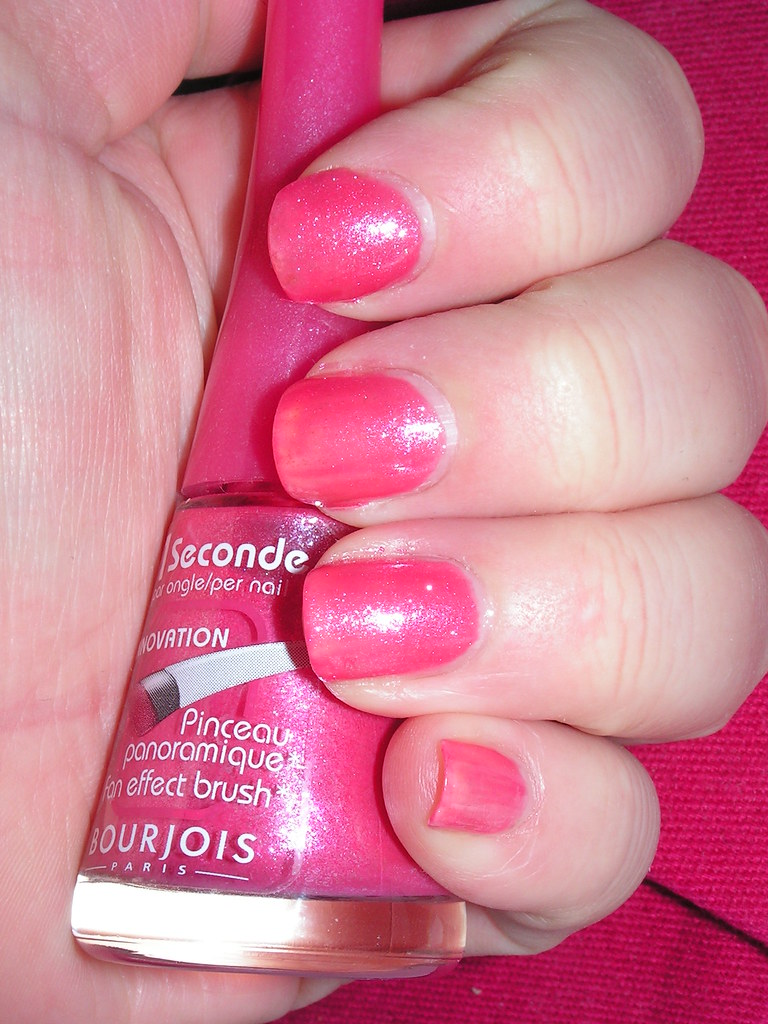Bourjois 1 seconde 15 Corail Irisé 2C no TC