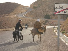 cicloturismo capodanno tunisa 2010 (Skybike Explorer) Tags: cicloturismo bike tunisia dune mtb capodanno skybike vacanze deserto 2010 tunisi