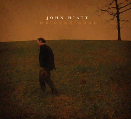 John Hiatt - The Open Road (CD)