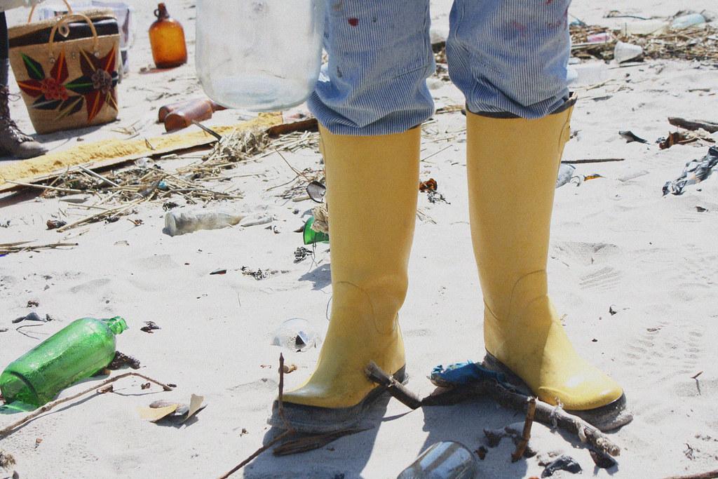 matt's boots