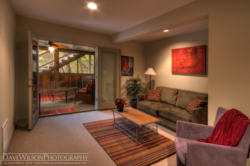 Real Estate - HDR Interior