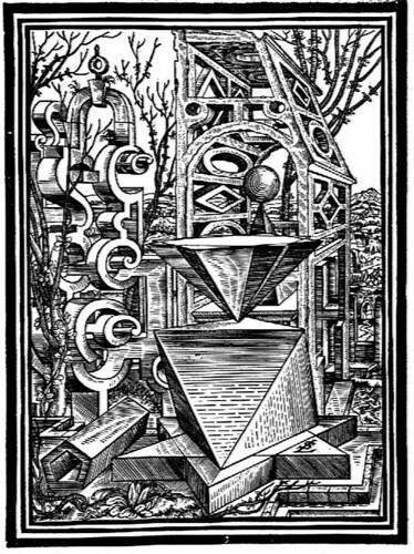 017- Geometria y perspectiva 1567-Lorenz Stoer