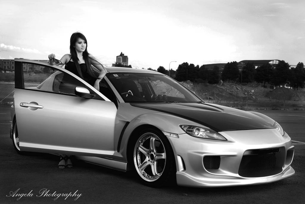Sport Car & models