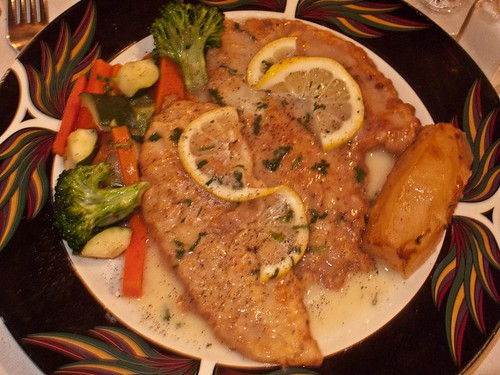Filet Of Sole. Filet of Sole. Lanza#39;s Restaurant 1st Avenue at 11th Street. Scrumptious~
