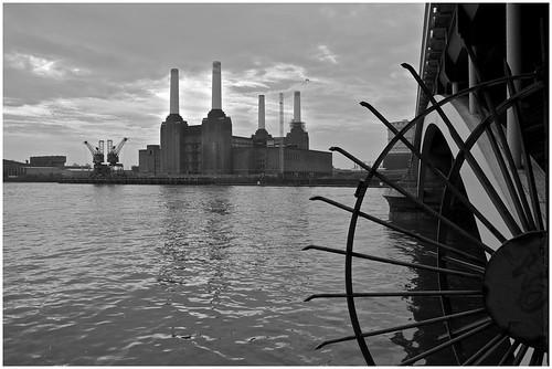 London Battersea Power Station