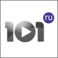 101.ru. Бесплатное интернет-радио