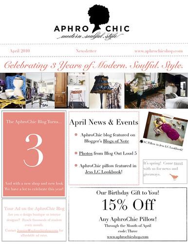 April_2010_Newsletter