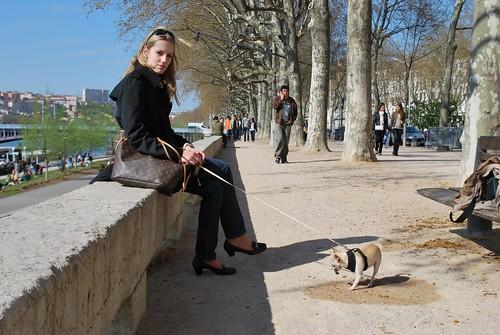 Lyon - Rhône Promenade
