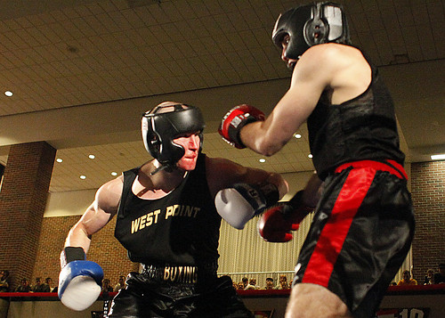 West Point wins collegiate boxing championship