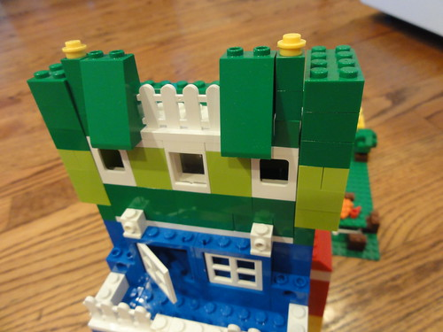 LegoRooftop