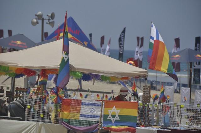 gay pride parade 2011 tel-aviv