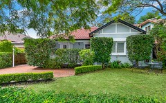 25 Cullen Street, Lane Cove NSW