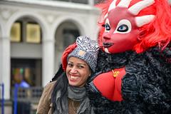 Maskenzauber an der Alster (Thaddäus Zoltkowski) Tags: maskenzauberanderalster maskenzauberanderalster2017 maskenzauber alster karnawal carnaval carnavalinvenedigstyle kostüme masken verkleidung