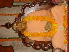 H.H. Nava Yogendra Swami (ISKCON Desire Tree) Tags: krishna krsna prabhupada puja nava aarti gaura nitai iskcontemple iskcondesiretree abshiek iskconsanyasi iskconswami navayougendraswami yougendra iskconprabhuji